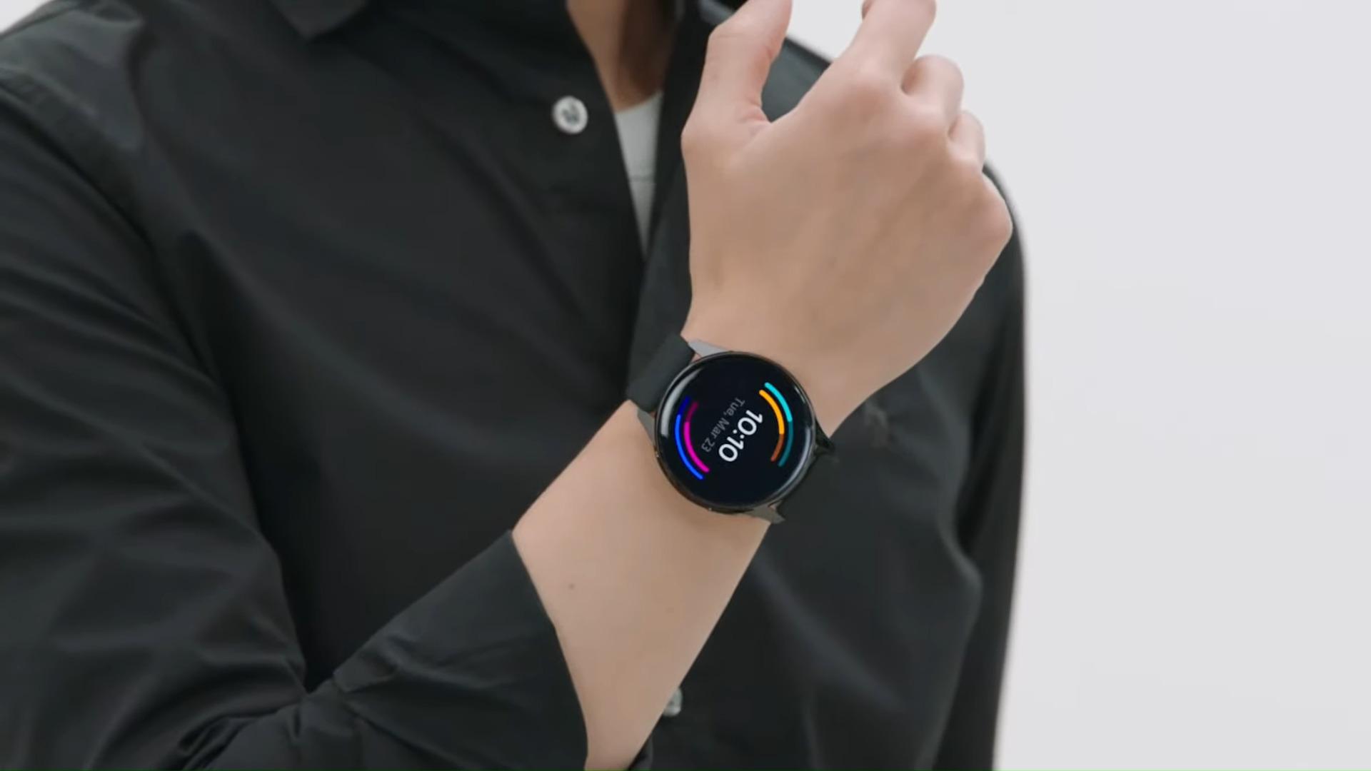 OnePlus Watch: le mode écran always-on pourrait arriver grâce à une mise à jour
