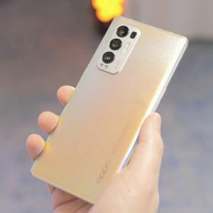 OPPO Find X3 Neo : à 1 euro (+8€/mois), ce smartphone haut de gamme n'a jamais été aussi accessible