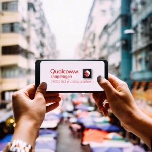Snapdragon 780G dévoilé: les fonctions du haut de gamme à moindre coût