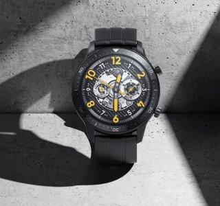 Realme Watch S Pro annoncée: une montée en gamme à prix serré