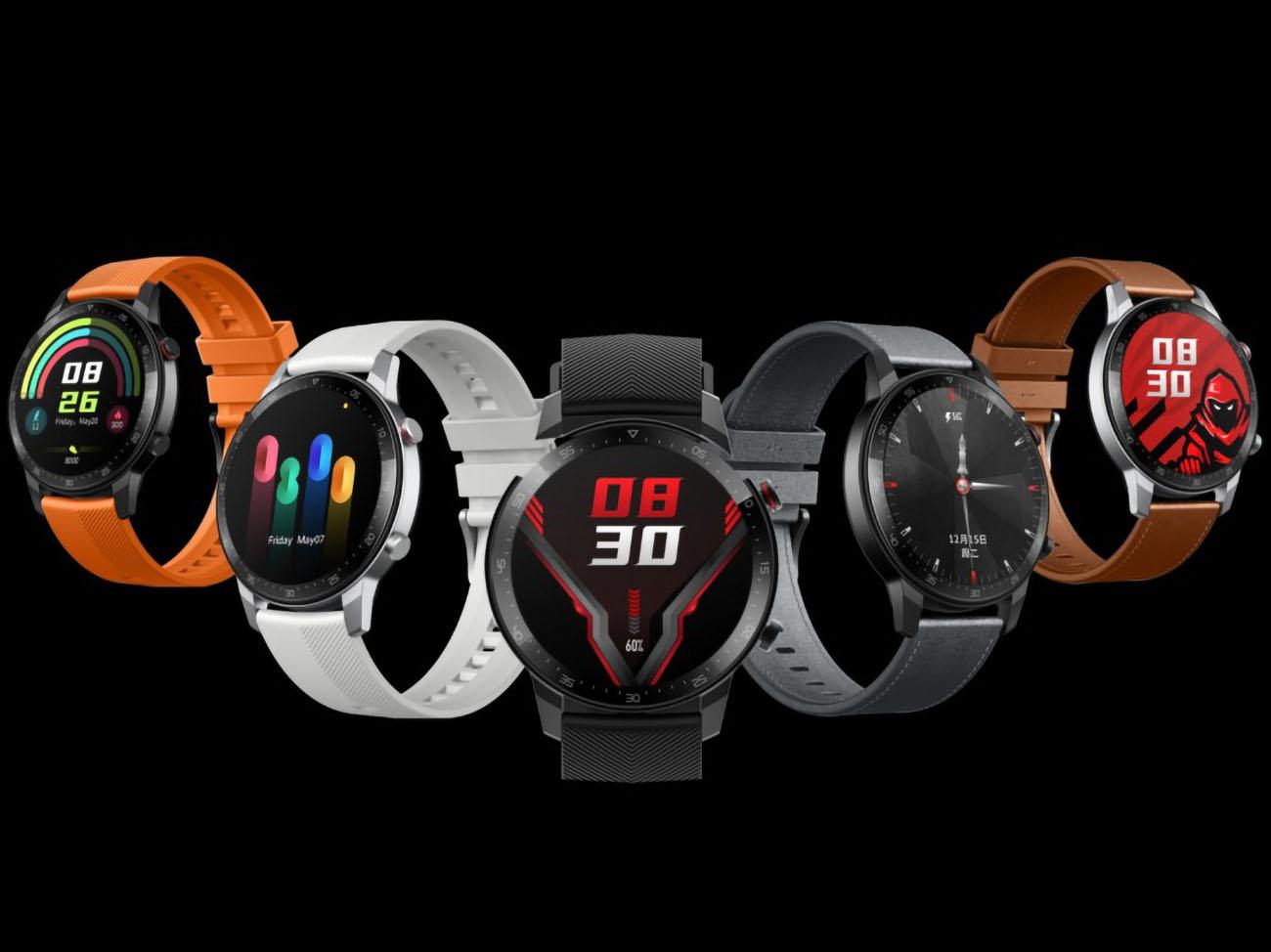 Red Magic Watch : une autonomie de deux semaines pour un prix tout petit