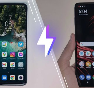 Xiaomi Redmi Note10 vs Xiaomi PocoX3: lequel est le meilleur smartphone?