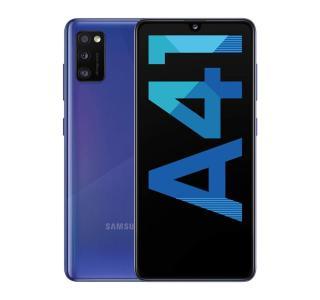 Le Samsung Galaxy A41 avec écran Super AMOLED chute à seulement 179 €