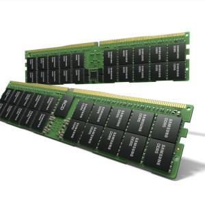 Cette barrette RAM DDR5 Samsung a une capacité de 512 Go