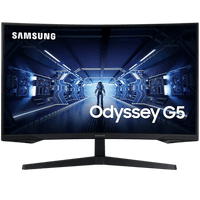 Samsung Odyssey G5 (2020)