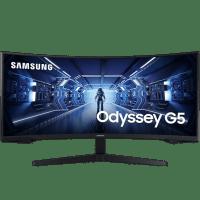 Samsung Odyssey G5 (2021)