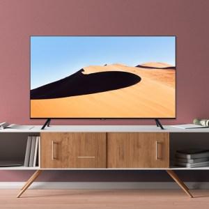 Grâce à ce forfait Internet, le téléviseur Samsung 4K 125cm est à 69euros seulement