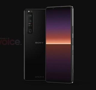 Sony Xperia 1 III : a priori, un smartphone très haut de gamme bientôt annoncé
