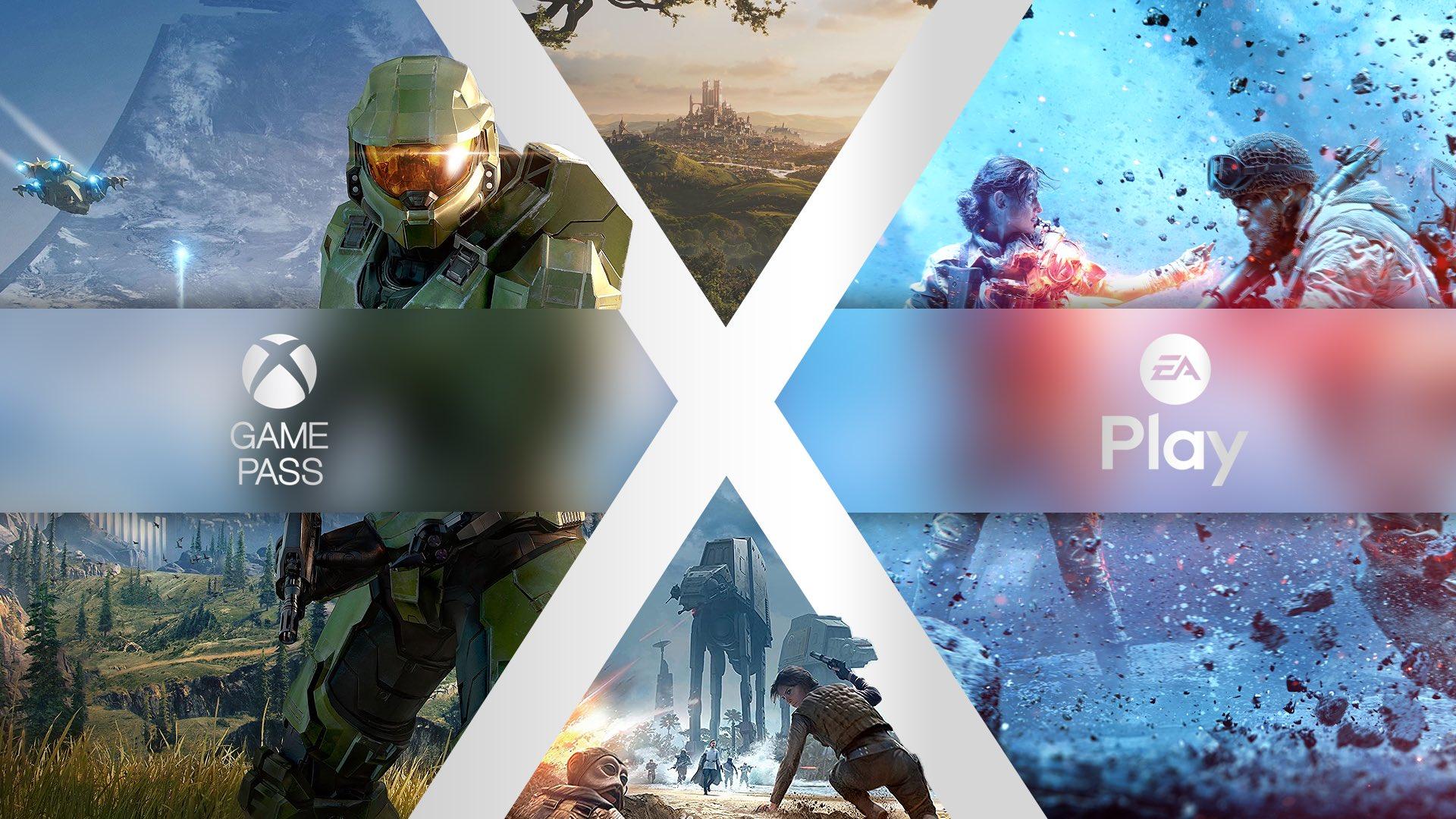 Xbox Game Pass : les jeux EA Play seront disponibles sur PC dès ce jeudi