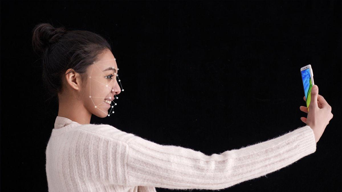 Xiaomi publie un brevet pour protéger votre smartphone des voyeurs