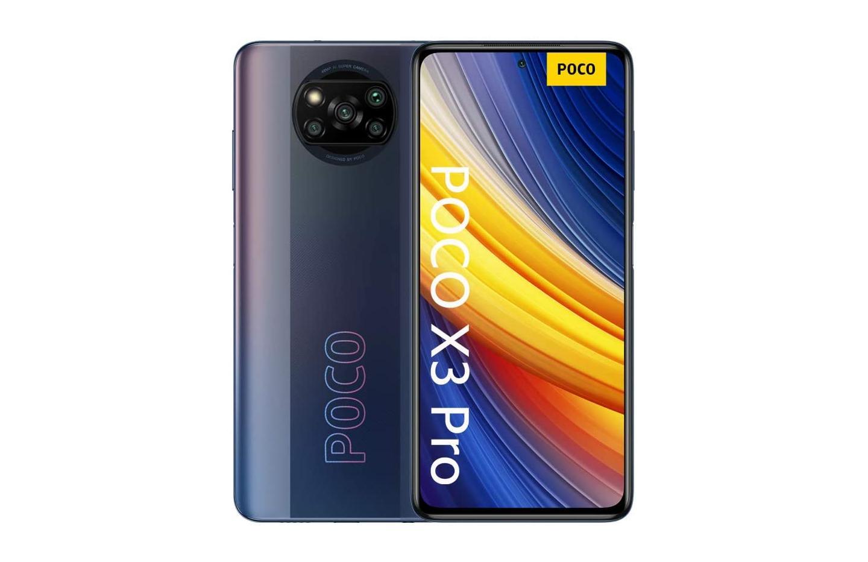 Le prix du Xiaomi Poco X3 Pro chute déjà sous les 200 € sur Amazon