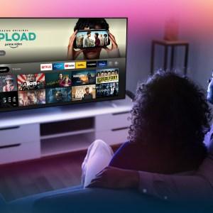 Amazon Fire TV : la nouvelle interface s'étend à de nouveaux appareils