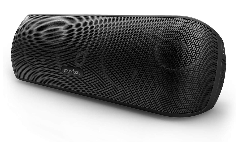 Le prix de la puissante enceinte Bluetooth Anker est en baisse sur Amazon