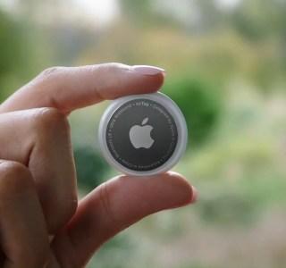 Apple ne veut pas que vous utilisiez les AirTags pour espionner quelqu'un