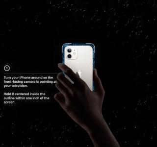 Apple TV: pas besoin du nouveau modèle pour calibrer son écran