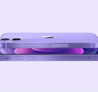 iPhone 12 mauve : Apple se met à décliner ses coloris en cours de route