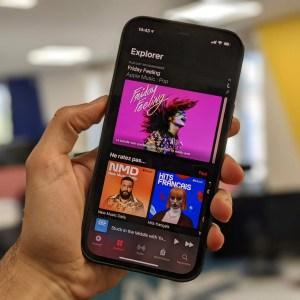 La bêta d'iOS 14.6 confirme l'arrivée d'un Apple Music HiFi