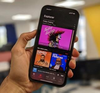Apple a du souci à se faire en Europe et Spotify se frotte les mains