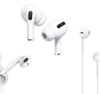 Tous les écouteurs d'Apple sont en promotion sur Amazon
