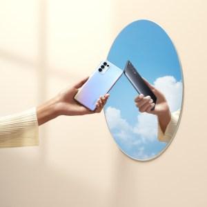 OPPO Find X3 Lite : le petit nouveau d'OPPO est à 1 euro (+4€/mois) chez Bouygues Telecom