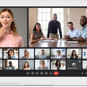 Google Meet : une grosse mise à jour améliore l'interface et la qualité d'image