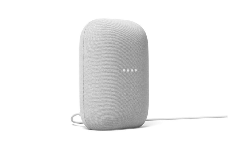 Nest Audio : l'enceinte connectée de Google baisse enfin son prix en solo