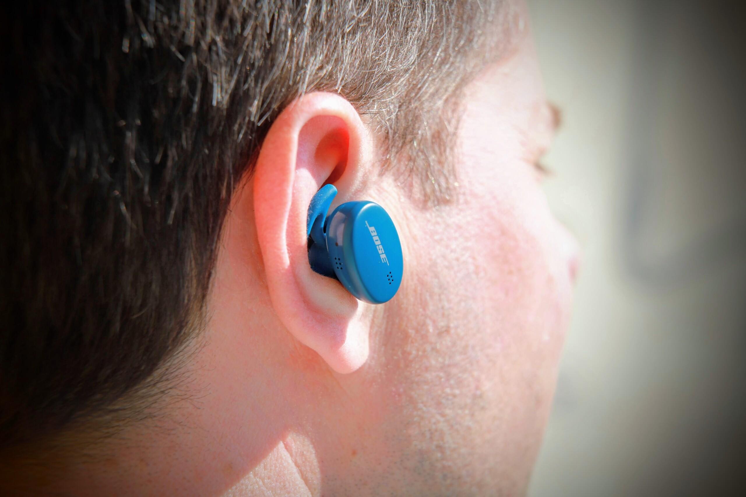 Test des Bose Sport Earbuds : un son épatant