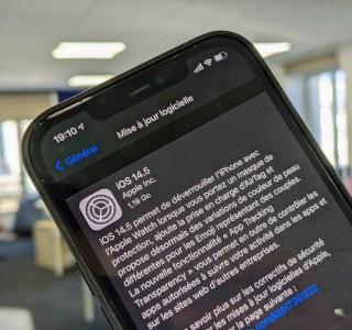 iOS 14.5 est disponible : nouveautés, appareils compatibles et comment installer la mise à jour