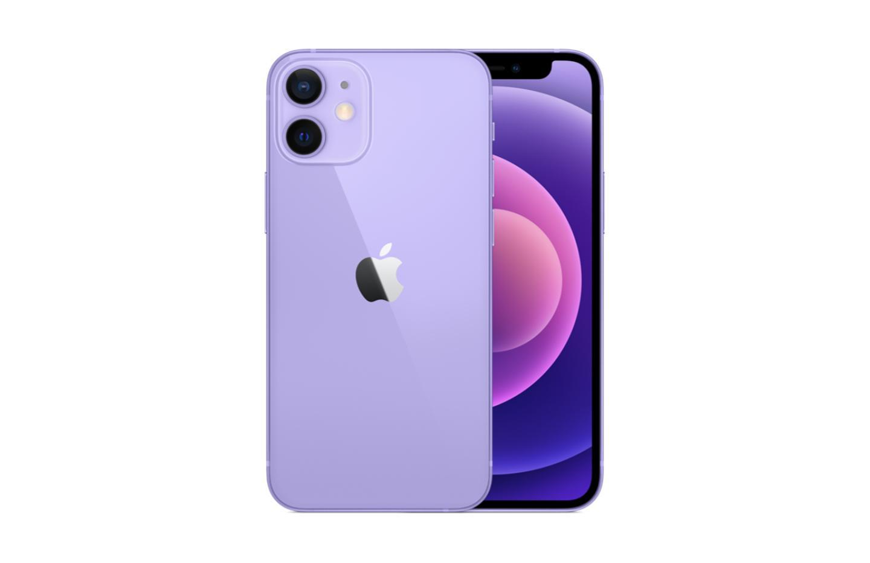 Il est déjà possible d'obtenir le nouvel iPhone 12 mauve moins cher