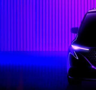 Mercedes annonce l'EQT, un concept de minivan électrique au regard séduisant