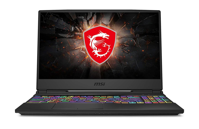 500 euros d'économie sur ce PC portable MSI équipé d'une RTX 2070