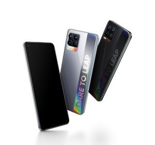 Realme 8 officialisé : il vient affronter Xiaomi sur l'entrée de gamme