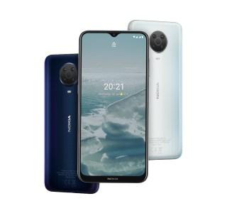NokiaG10, G20, X10 et X20: quatre smartphones qui misent sur la longévité