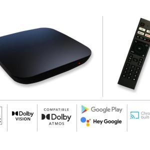 Red by SFR réinvente son offre fibre avec une nouvelle box Android TV