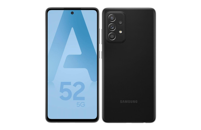 Actuellement, le Samsung GalaxyA52 5G a droit à plusieurs réductions