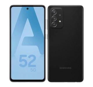 Le prix du nouveau Samsung Galaxy A52 5G est déjà en baisse de 80 euros