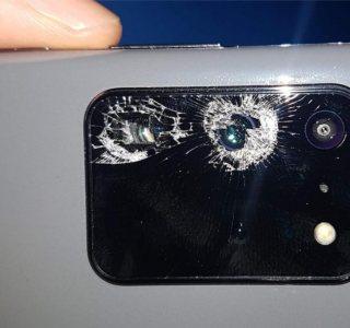 Galaxy S20 : l'appareil photo se brise tout seul, Samsung poursuivi en justice
