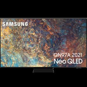 Samsung QE85QN97A (QLED 2021)