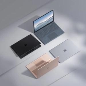 Microsoft Surface Pro 8, Go 3, Duo 2… Le plein d'infos avant la conférence