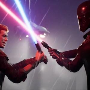 Google Stadia : Star Wars Jedi Fallen Order et la démo de Resident Evil Village offerts en mai