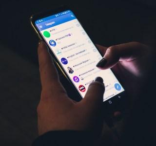 Telegram ridiculise WhatsApp avec ses futurs appels vidéo de groupe