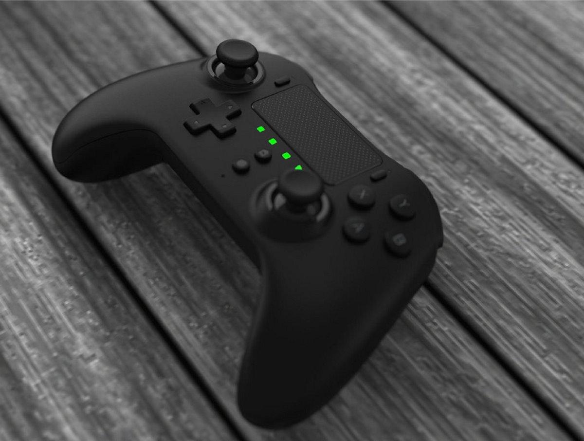 Tencent veut concurrencer Xbox et PlayStation: voici sa manette
