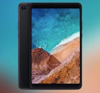 Xiaomi Mi Pad5: sa certification laisse espérer de la charge rapide sur tablette