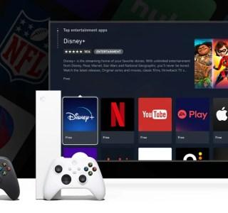 Dolby Vision et podcasts vidéo… la Xbox fait le plein de nouveautés