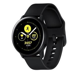 La Samsung Galaxy Watch Active est enfin vendue à un prix abordable