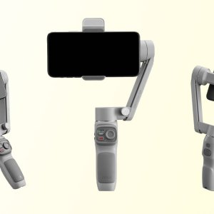 Zhiyun SmoothQ3: zoom sur un stabilisateur pour smartphone très abouti