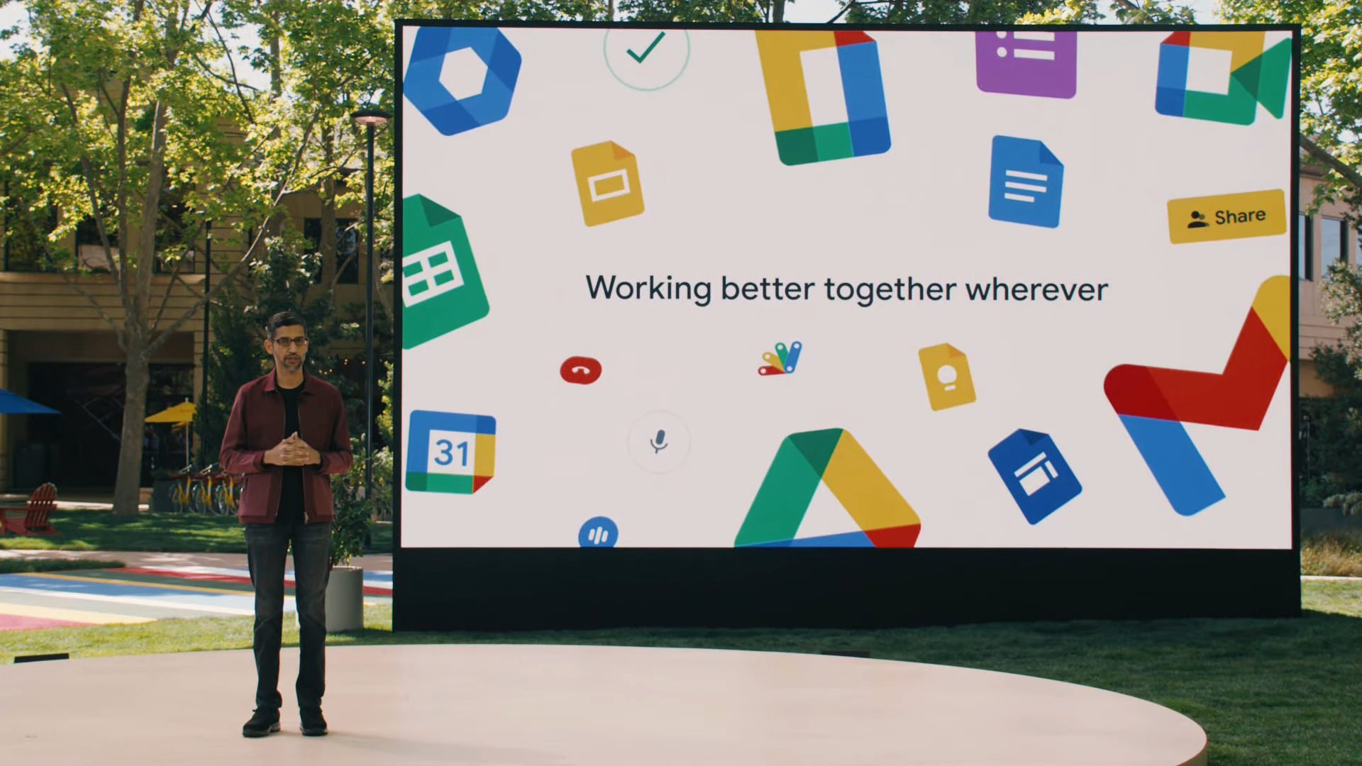 Google s'inspire de Notion pour transformer Google Docs et Sheets
