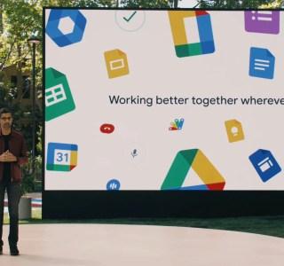 Google s'inspire de Notion pour transformer Google Docs et Sheets