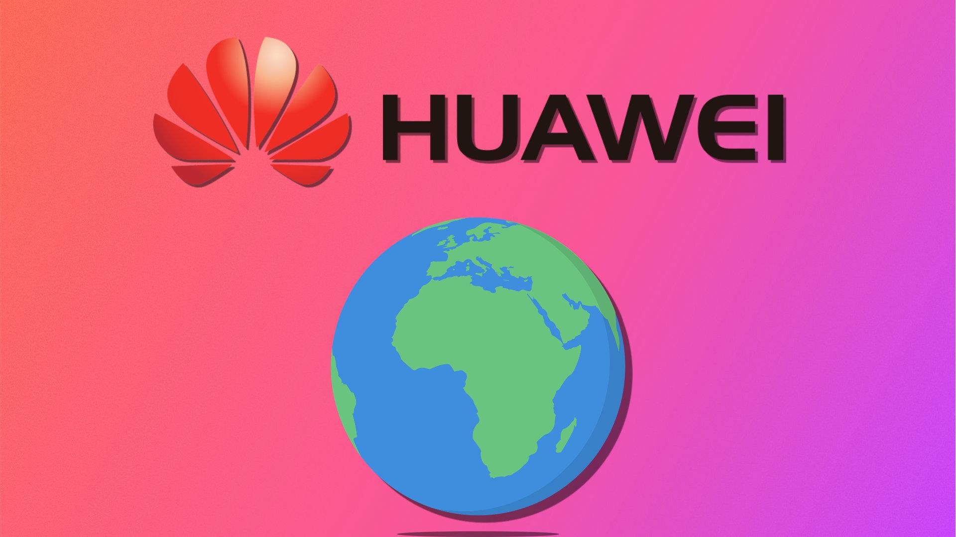 Huawei doit «oser dominer le monde» avec HarmonyOS estime le fondateur de la firme