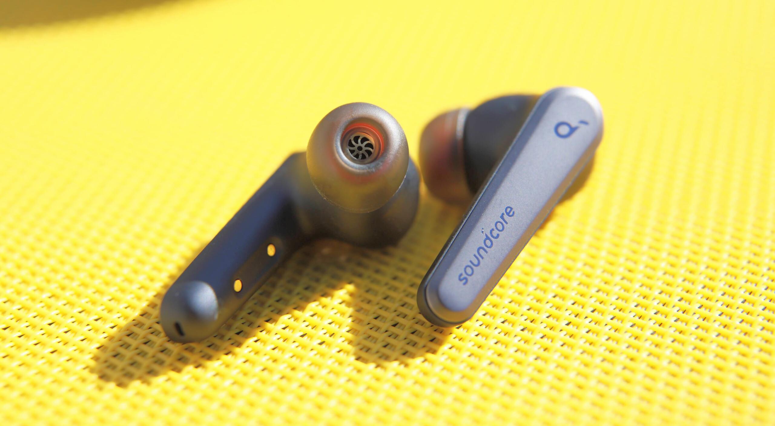 Test des Soundcore Liberty Air 2 Pro : un son sur mesure